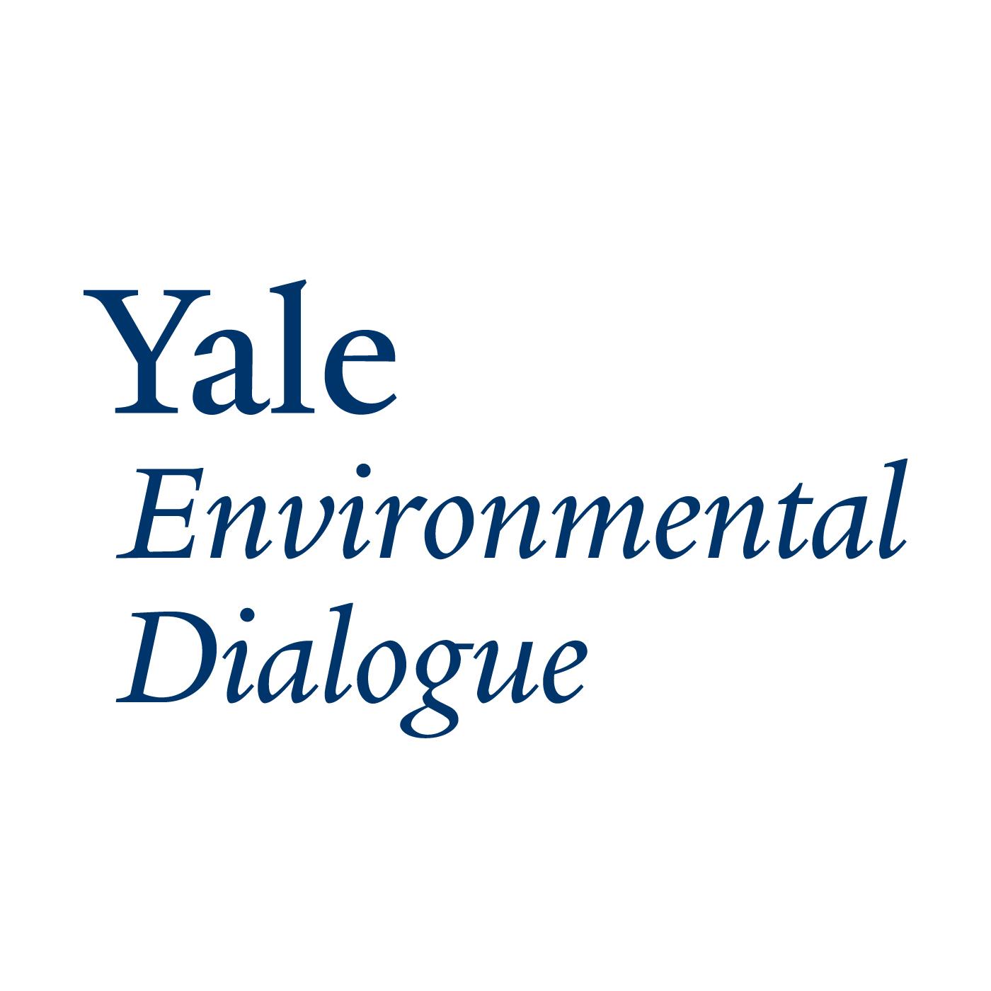 Yale Environmental Dialogue